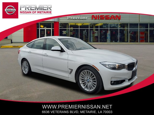Used 2015 BMW 3 Series Gran Turismo in , LA
