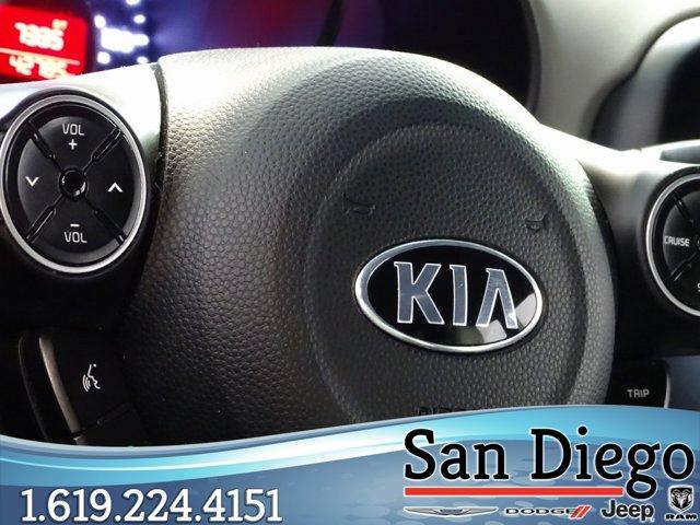Used 2016 Kia Soul 5dr Wgn Auto +