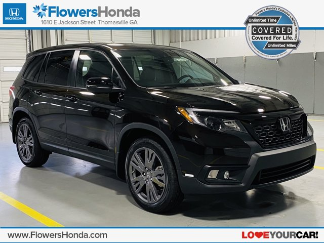 2020 Honda Passport at Flowers Honda