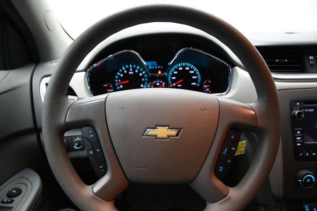 2017 Chevrolet Traverse for sale 123458 13