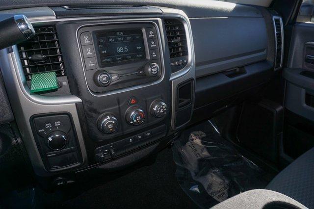Used 2018 Ram 2500 SLT 4x4 Crew Cab 6'4 Box