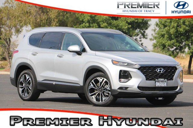 New 2020 Hyundai Santa Fe in , LA