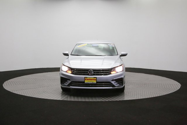 2017 Volkswagen Passat for sale 123056 50