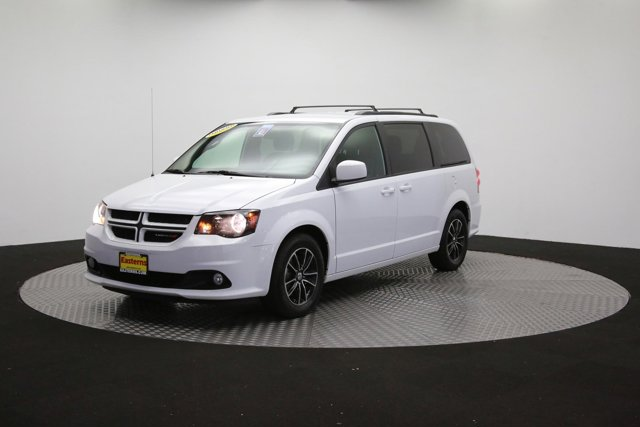 2018 Dodge Grand Caravan for sale 124138 49