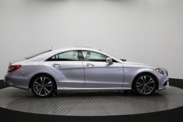 2016 Mercedes-Benz CLS-Class for sale 122975 56
