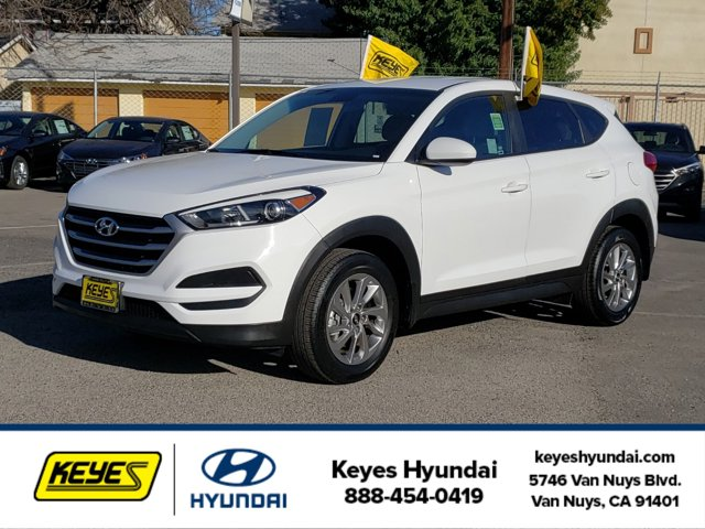 Used 2017 Hyundai Tucson in , CA