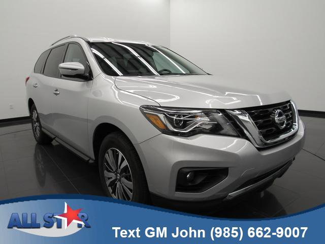 Used 2019 Nissan Pathfinder in Denham Springs, LA