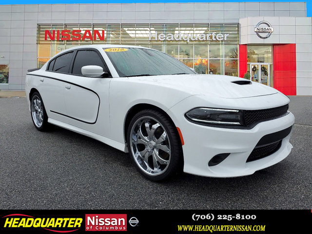 Used 2018 Dodge Charger in Columbus, GA