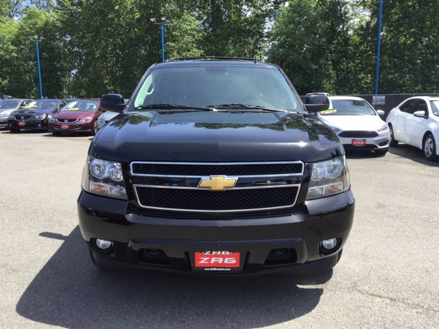 Used 2012 Chevrolet Tahoe 4WD 4dr 1500 LT