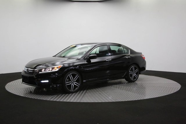 2017 Honda Accord for sale 124410 52