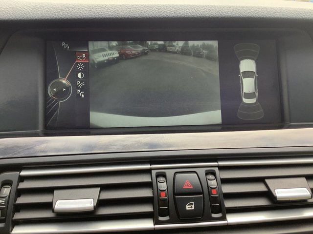 Used 2013 BMW M5 4dr Sdn