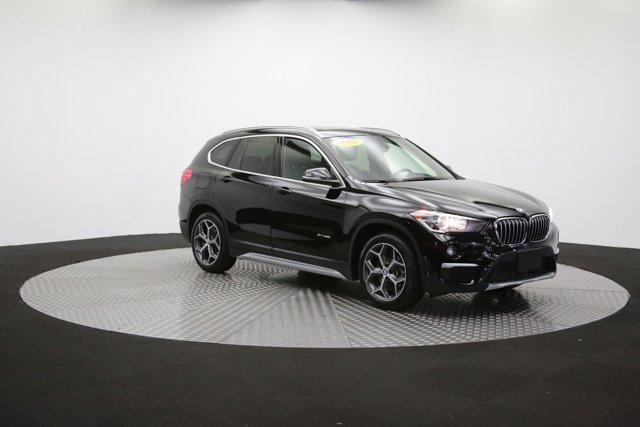 2016 BMW X1 for sale 122883 47