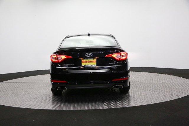 2017 Hyundai Sonata for sale 122951 5