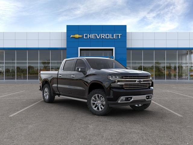 New 2020 Chevrolet Silverado1500 in Costa Mesa, CA