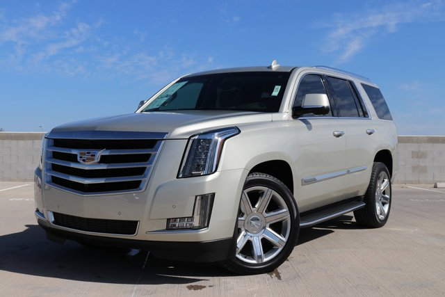 Used 2016 Cadillac Escalade in , AZ