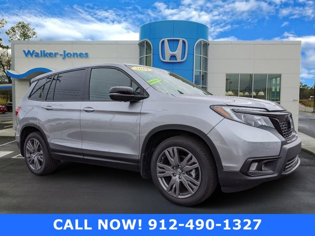 New 2019 Honda Passport in Waycross, GA