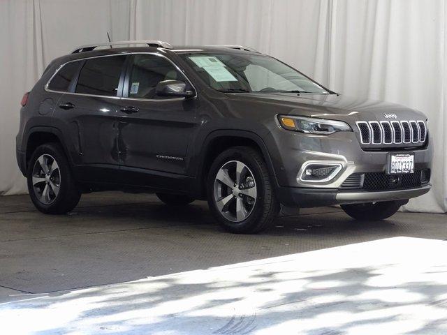 Used 2019 Jeep Cherokee in El Cajon, CA