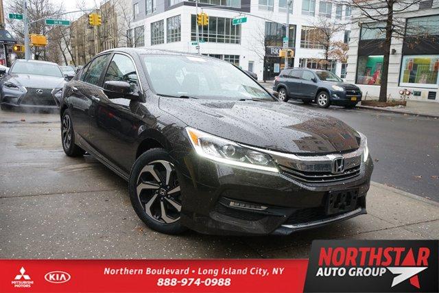 Used 2017 Honda Accord Sedan in Long Island City, NY