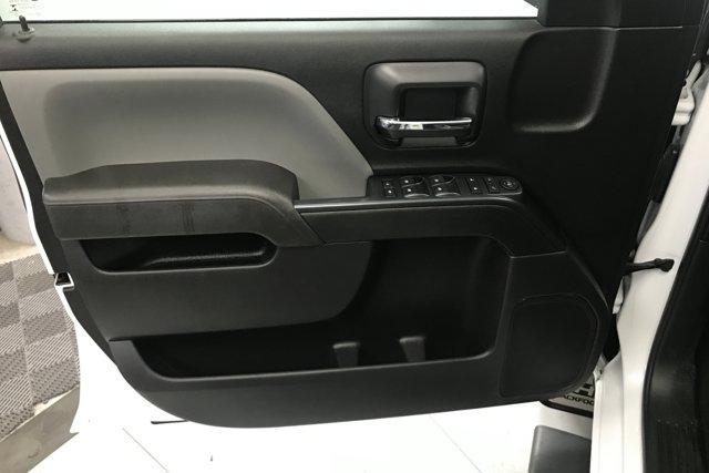 Used 2017 Chevrolet C-K 1500 Pickup - Silverado Custom
