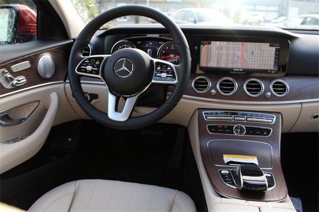 2019 Mercedes-Benz E-Class E 300