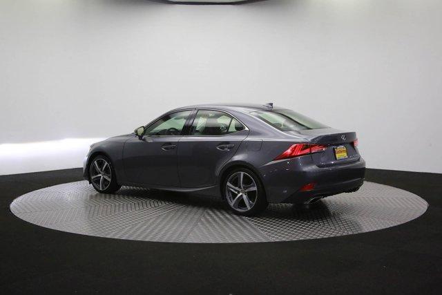 2017 Lexus IS for sale 125302 57