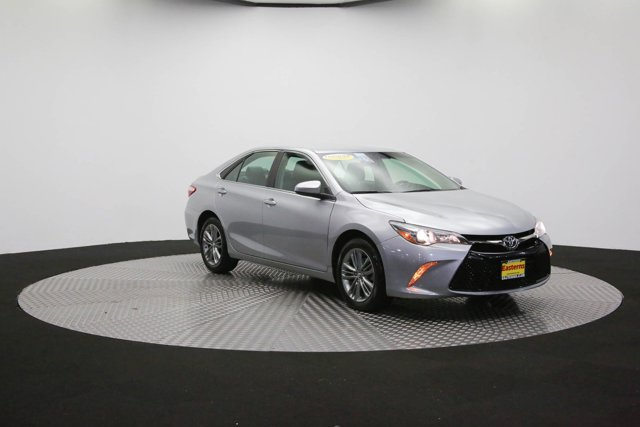 2017 Toyota Camry for sale 123953 43