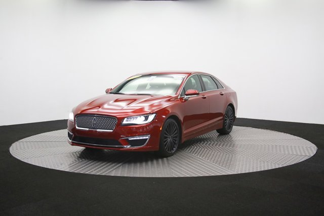 2017 Lincoln MKZ for sale 119518 61