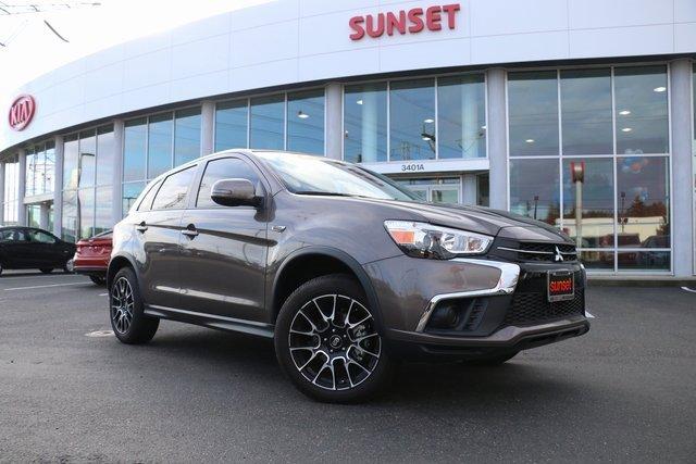 New 2018 Mitsubishi Outlander Sport in Sumner, WA