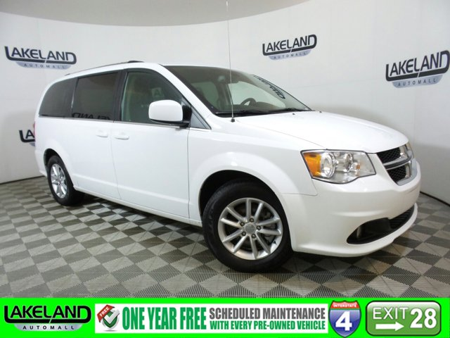 Used 2019 Dodge Grand Caravan in ,