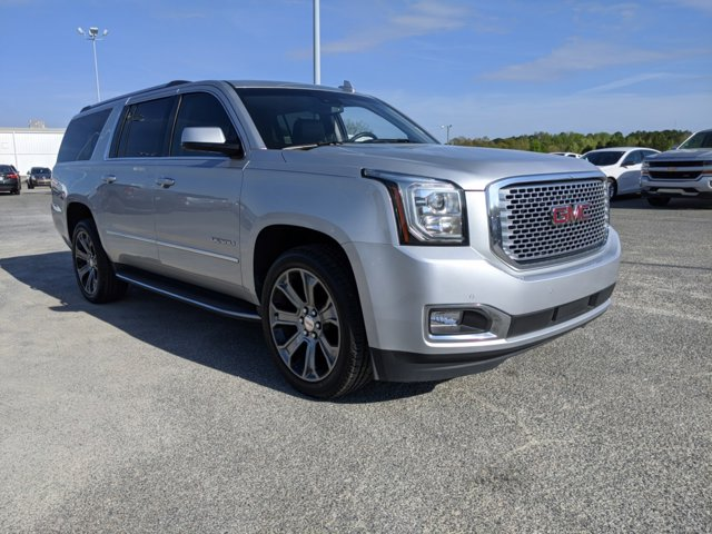 Used 2016 GMC Yukon XL in Statesboro, GA