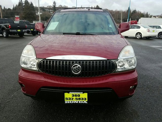 Used 2006 Buick Rendezvous 4dr CX AWD