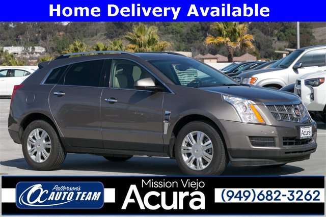 Used 2012 Cadillac SRX in , CA