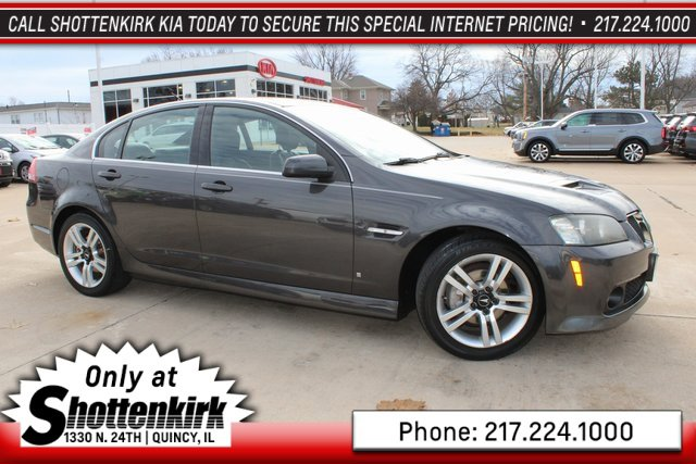 Used 2008 Pontiac G8 in Quincy, IL