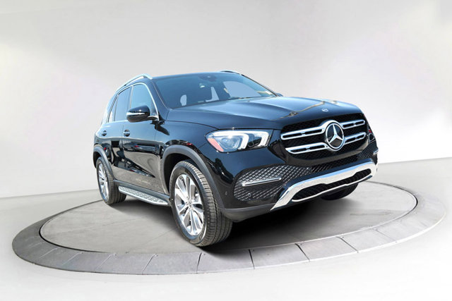 New 2020 Mercedes-Benz GLE in Fort Walton Beach, FL