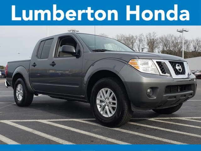 Used 2019 Nissan Frontier in Venice, FL
