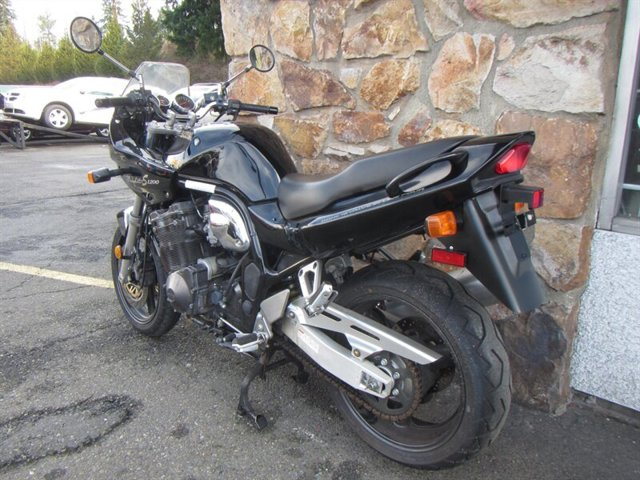 Used 1998 Suzuki GSF1200S