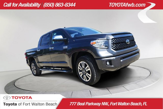 New 2019 Toyota Tundra in Fort Walton Beach, FL