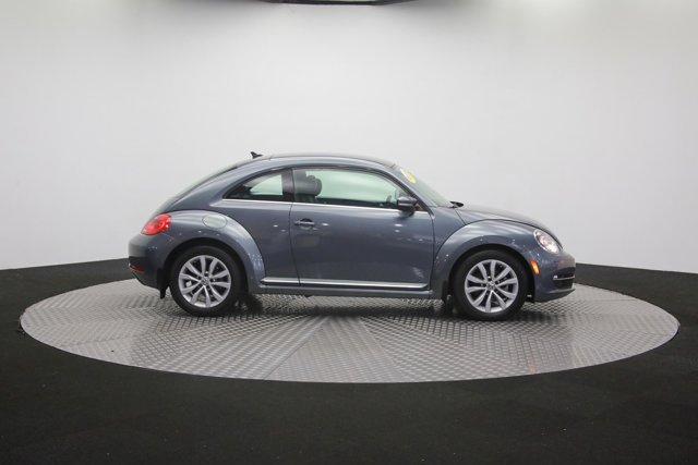 2013 Volkswagen Beetle for sale 121126 39