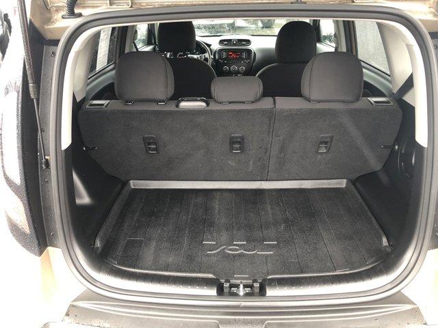 2015 Kia Soul 5dr Wgn Auto Base