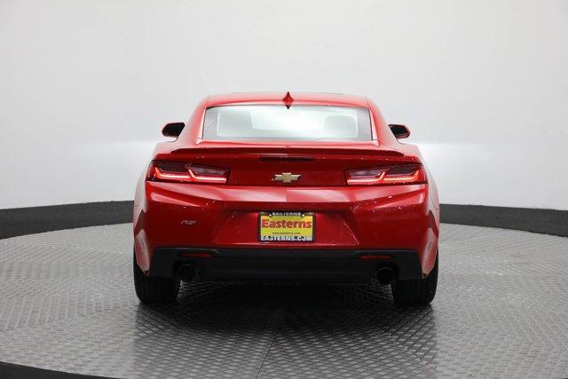 2017 Chevrolet Camaro for sale 125401 5