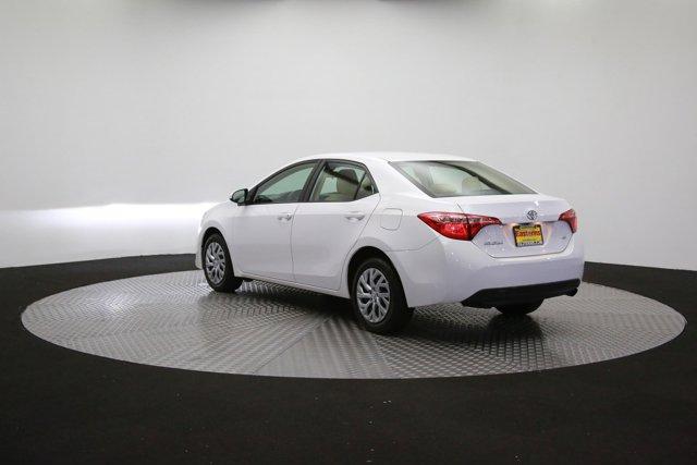 2017 Toyota Corolla for sale 123001 59