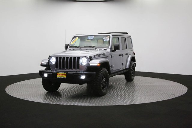 2019 Jeep Wrangler Unlimited for sale 125561 49