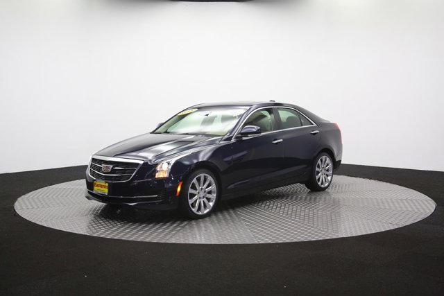 2016 Cadillac ATS for sale 120091 62