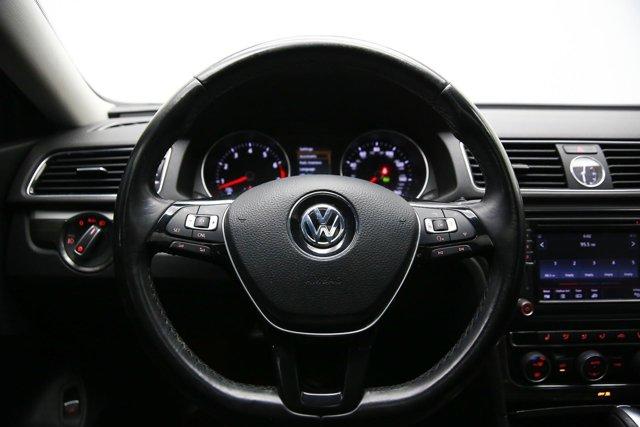 2017 Volkswagen Passat for sale 123314 9