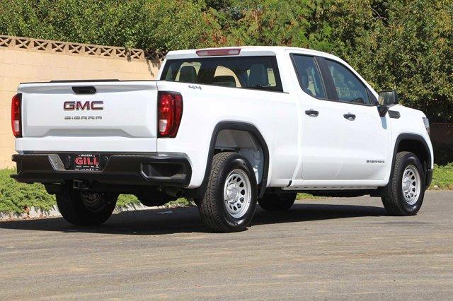 2019 GMC Sierra 1500 Double Cab