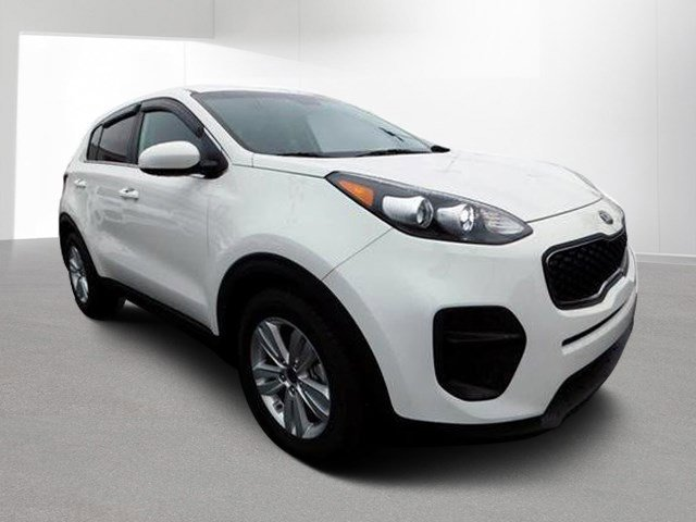 Used 2019 KIA Sportage in Madison, TN