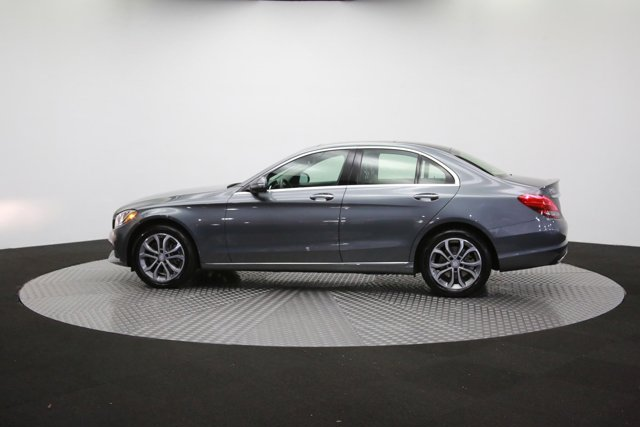 2017 Mercedes-Benz C-Class for sale 124847 56