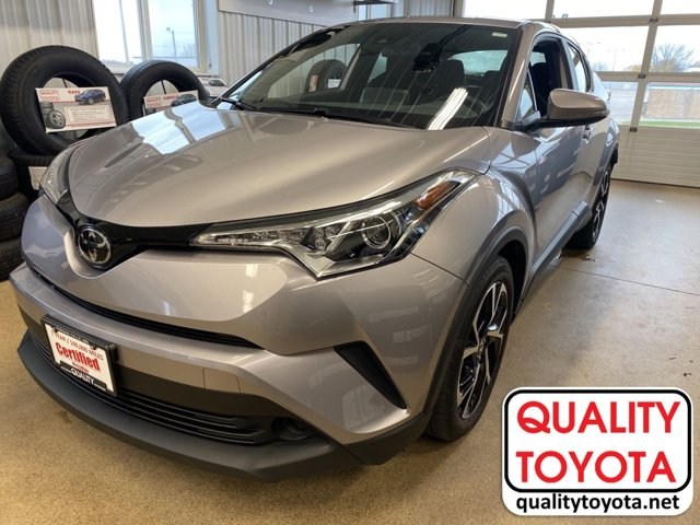 Used 2019 Toyota C-HR in ,