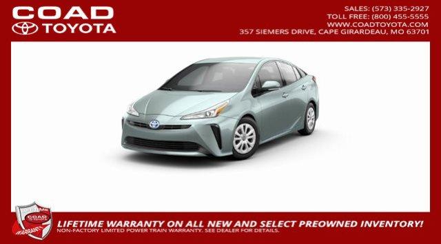 2022 Toyota Prius STD