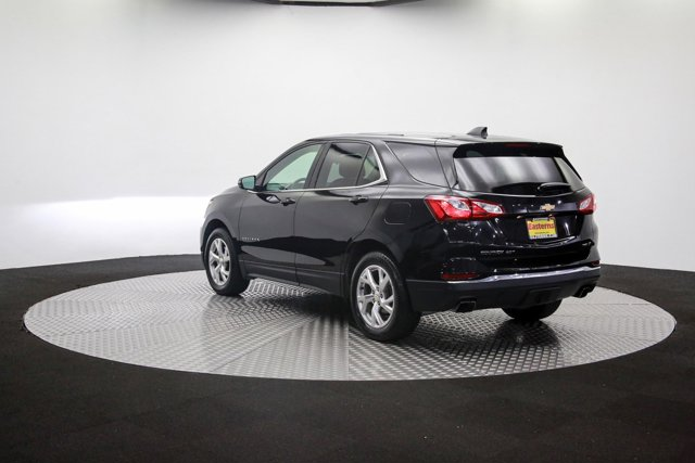 2018 Chevrolet Equinox for sale 121870 56